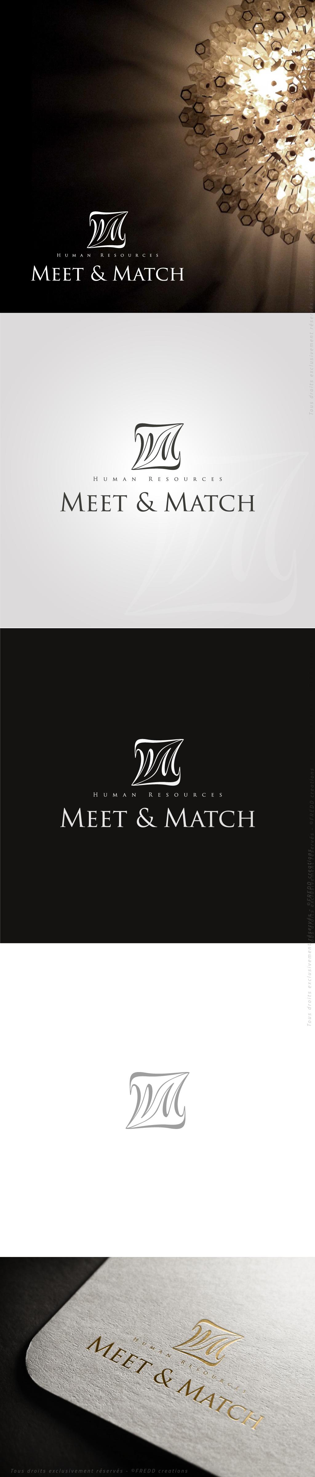 Identité Meet & Match
